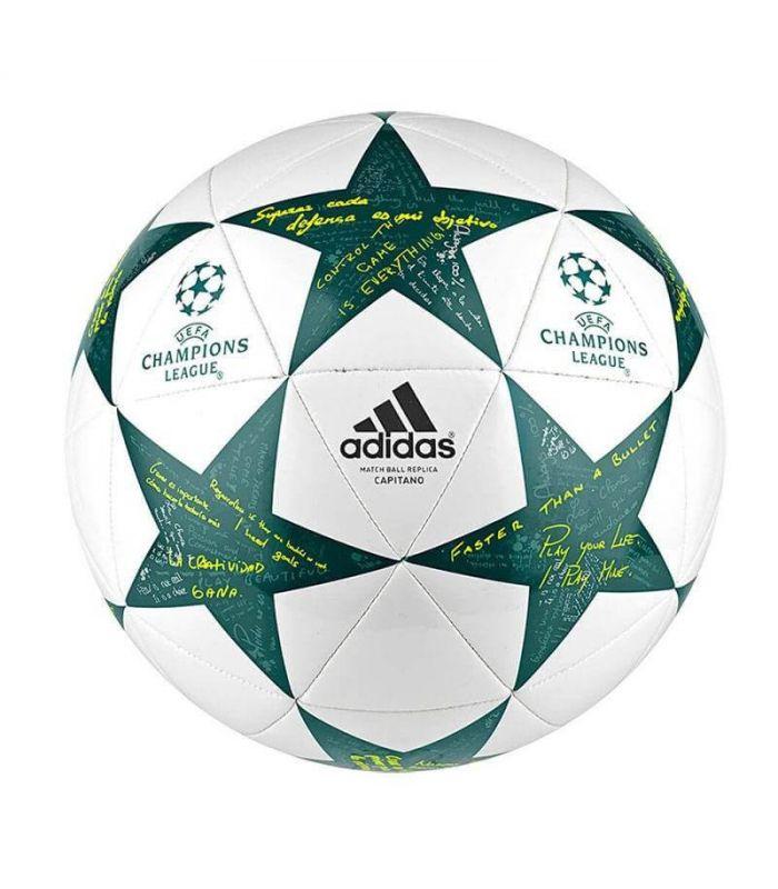 Adidas Balon Finale 16 Capitano