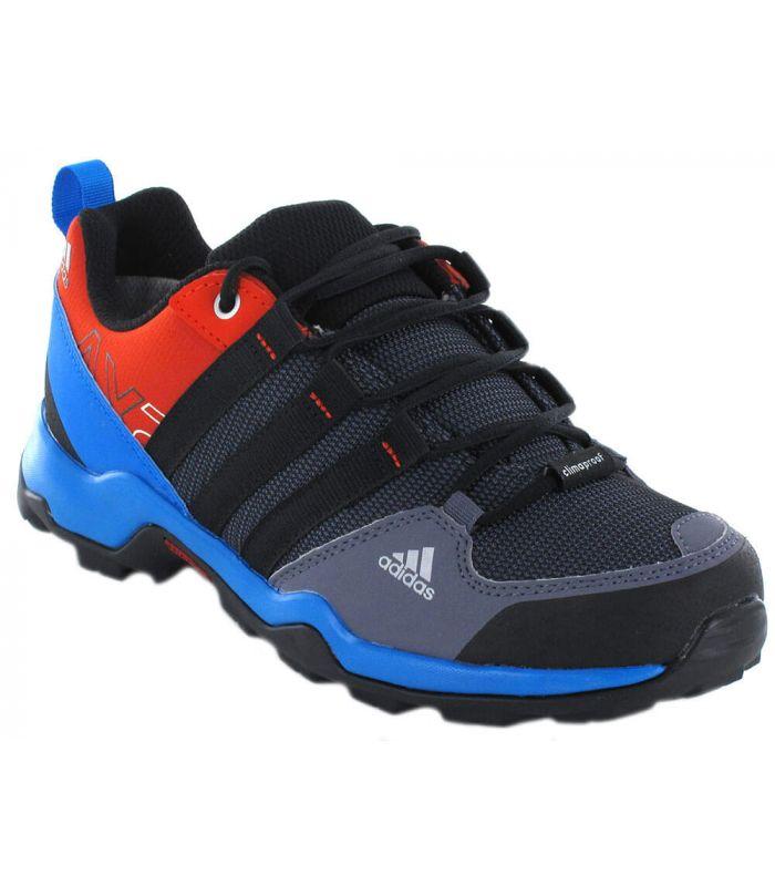 best website 5040a 96319 Adidas AX2 CP K Gris