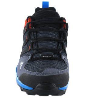 Adidas AX2 CP K Gris