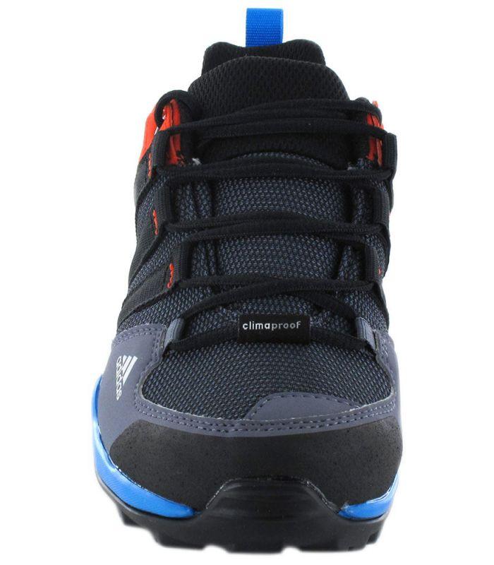 Adidas AX2 CP K Gris - ➤ Zapatillas Trekking