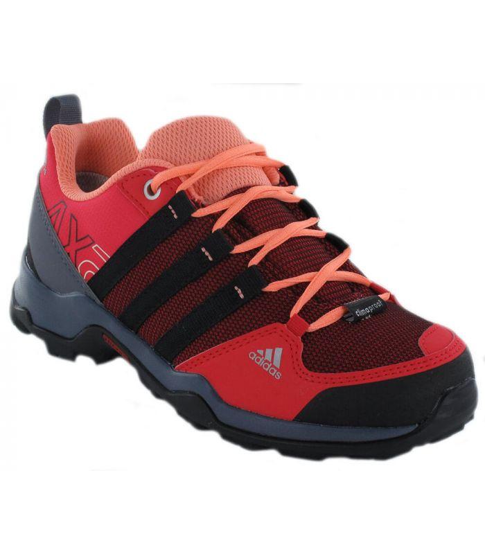 Adidas AX2 CP K Fuchsia