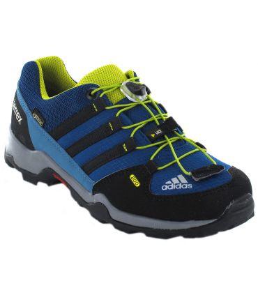Adidas Terrex Bleu Gore-Tex