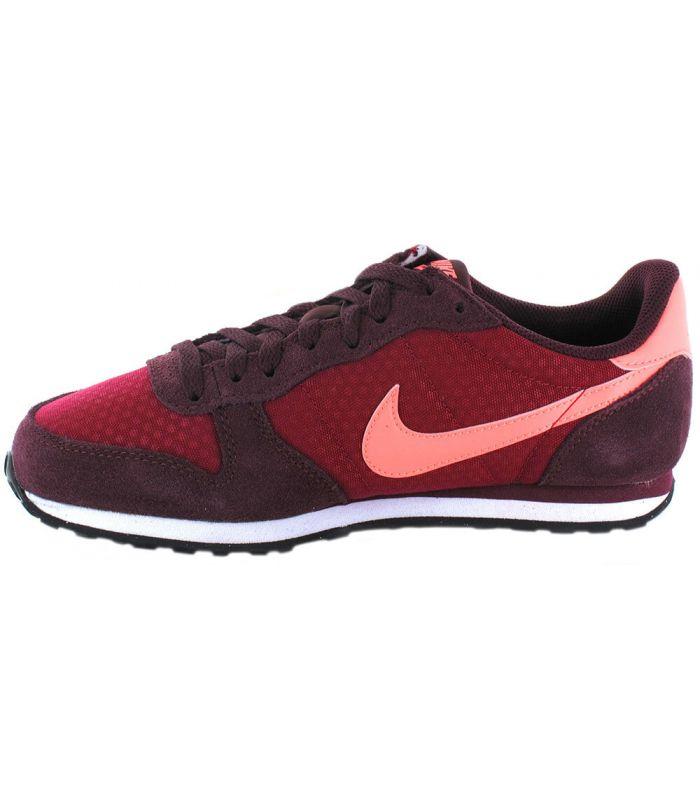 Nike Genicco W Garnet