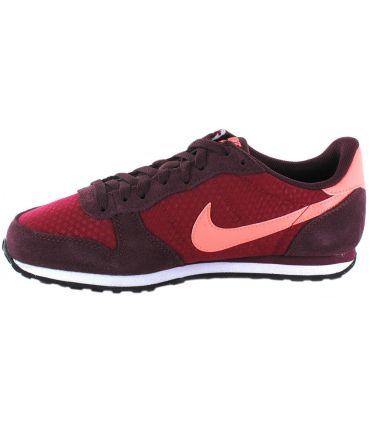 Nike Genicco W Granate