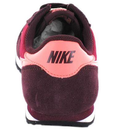 Nike Genicco W Grenat