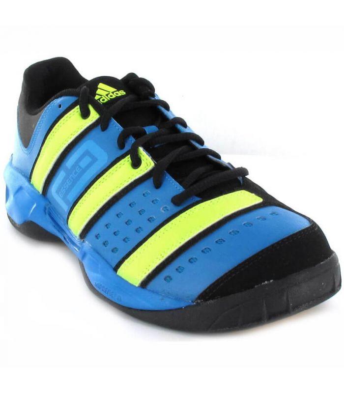 Zapatillas Adidas Stabil Essece Azul Adidas Calzado Indoor Calzado
