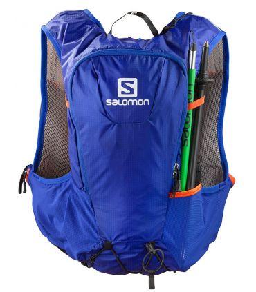 Salomon Skin Pro 10 Set Azul