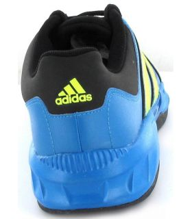 Adidas Shoes Stabil Essece Blue