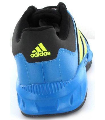 Zapatillas Adidas Stabil Essece Azul