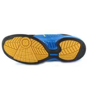 Chaussures Adidas Stabil Essece Bleu
