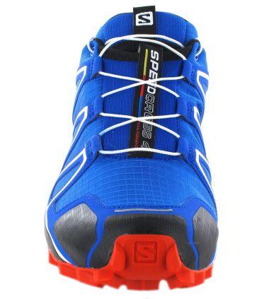 Salomon Speedcross 4 Azul