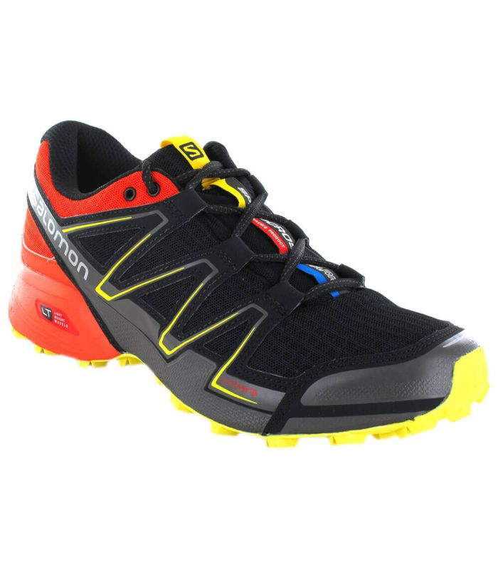 Salomon Speedcross Vario Negro