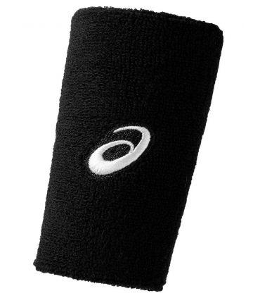 Asics Bracelet Double Noir