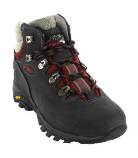 Botas de monte Chiruca Caroline Chiruca Botas de Montaña Mujer Calzado Montaña