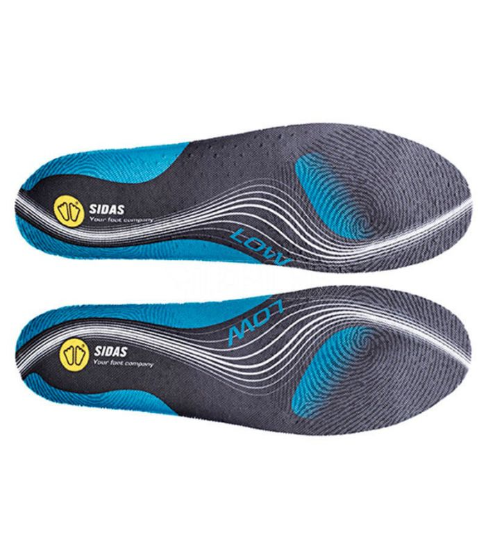 Sidas Insoles 3Feet Activ Low