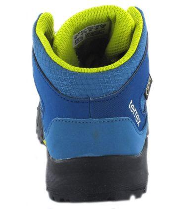 Adidas Terrex Mid l Gore-Tex