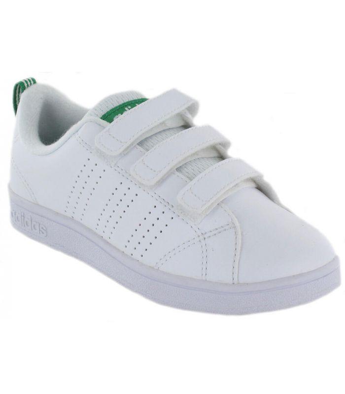 8192ce98b Adidas VS Advantage Clean Velcro