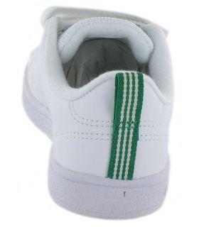 Adidas VS Avantage Propre Velcro
