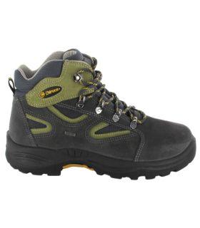 Botas de monte Chiruca Andorra Botas de Montaña Mujer Calzado