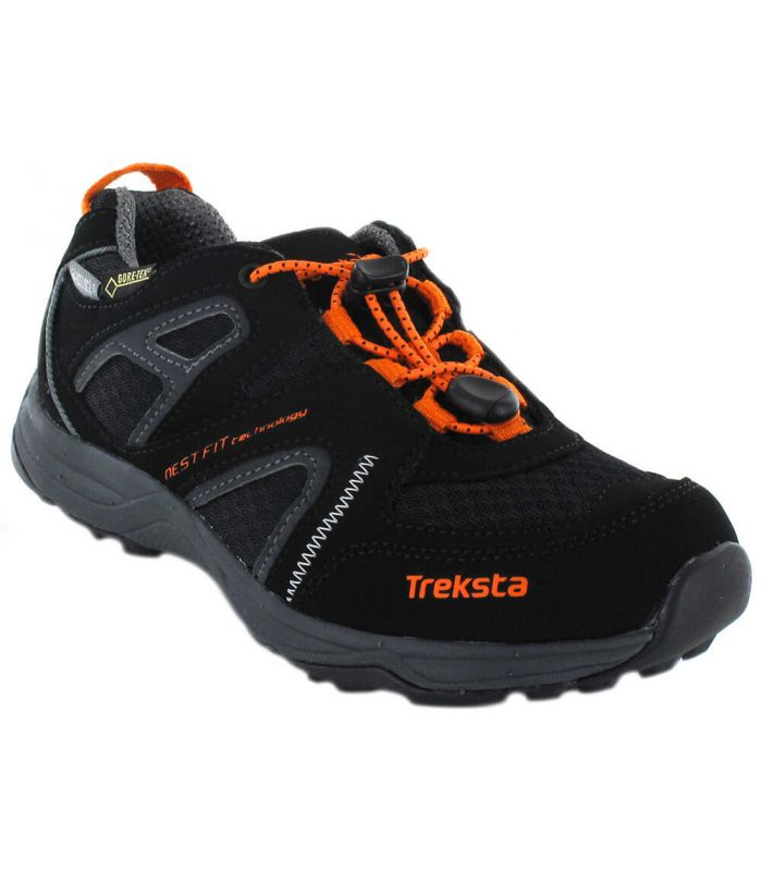 Treksta Speed Lace Low Gore-Tex