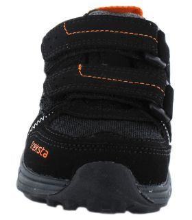 Treksta Speed Velcro Low Gore-Tex - Running Shoes Trek Child