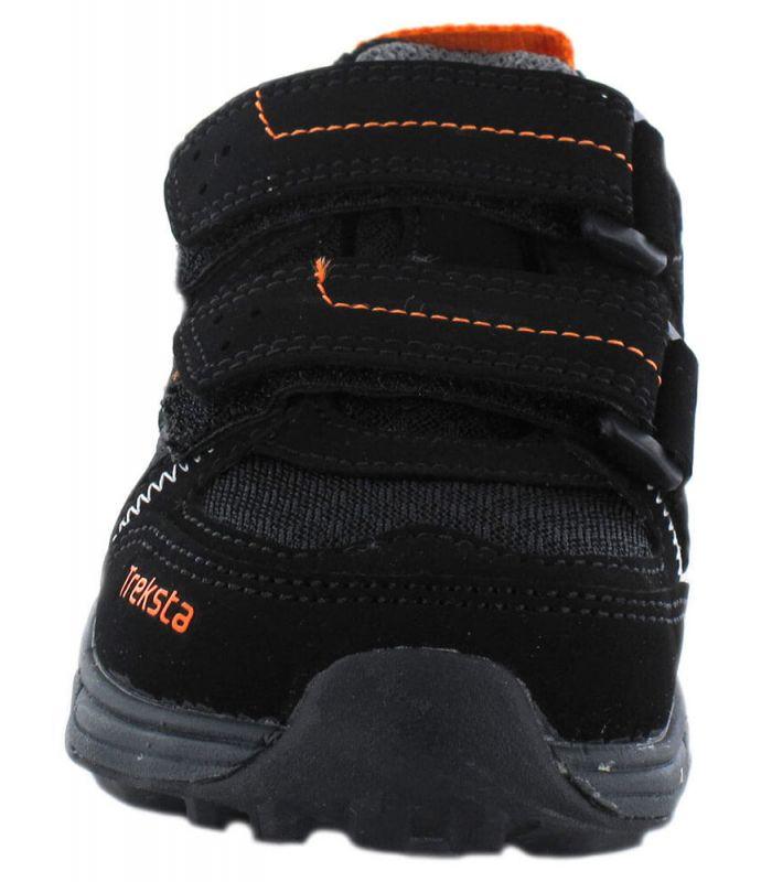 Treksta Speed Velcro Low Gore-Tex - Chaussures De Course Trek
