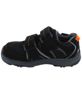 Treksta Speed Velcro Low Gore-Tex