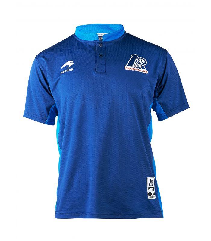 Astore Camiseta Abain Aspe Azul