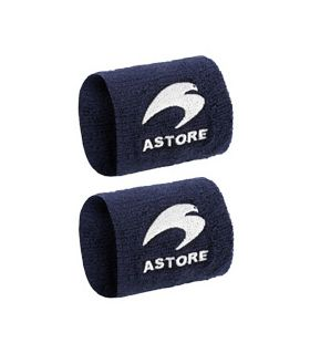 'astore Double Wristband Blue