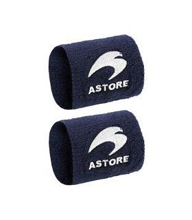 Astore Doppel-Armband Blau