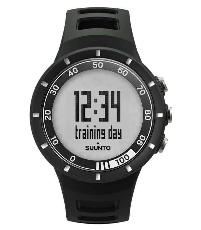 Suunto Quest + POD velocidad regalo Suunto Pulsometros Electronica Running