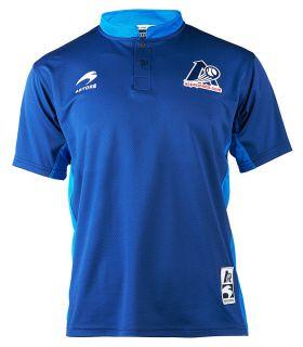 'astore T-Shirt Abain d'Aspe Bleu Inf