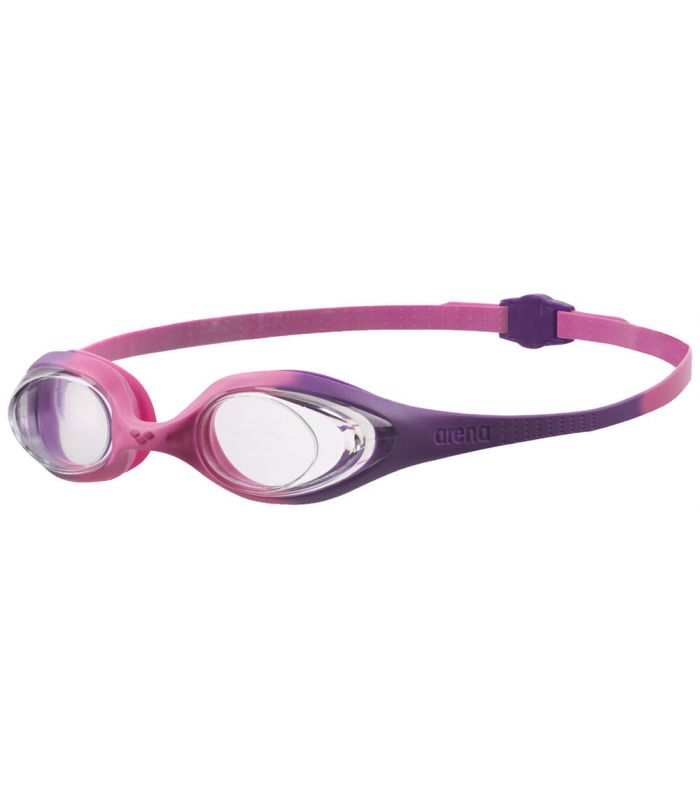 Arena Spider Junior Fuchsia - Goggles Swimming