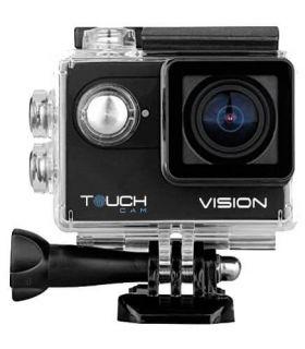 TouchCam Vision Schwarz