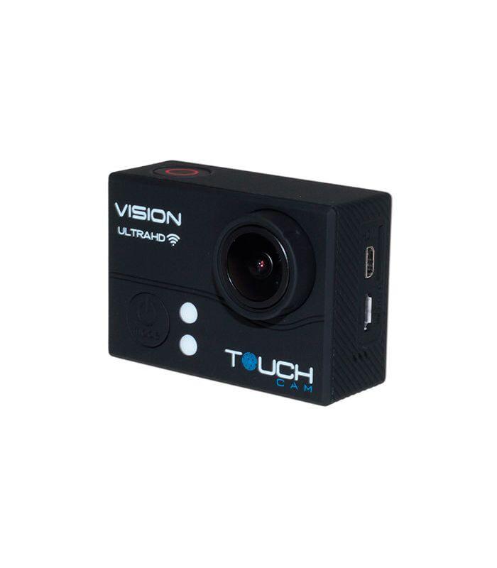 Camara aventura - Cámara de acción TouchCam Vision Electronica
