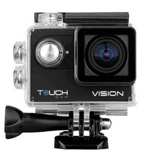 Cámara de acción TouchCam Vision Blanco - Camara aventura - Touch Cam