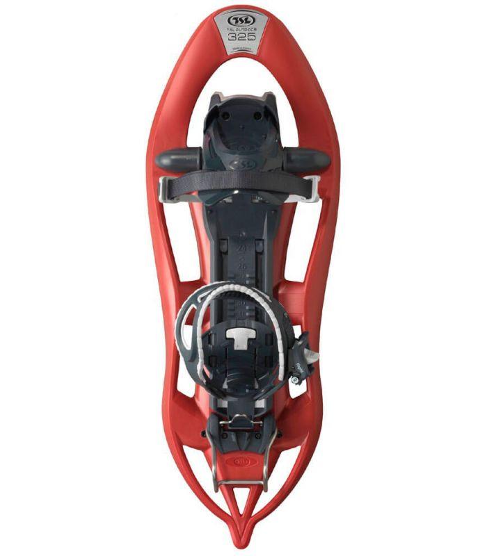 TSL Raqueta 325 Pioneer Tango