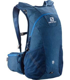 Salomon Trail 20 Azul
