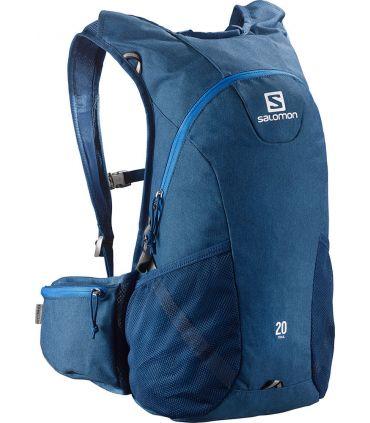 Salomon Trail 20 Bleu