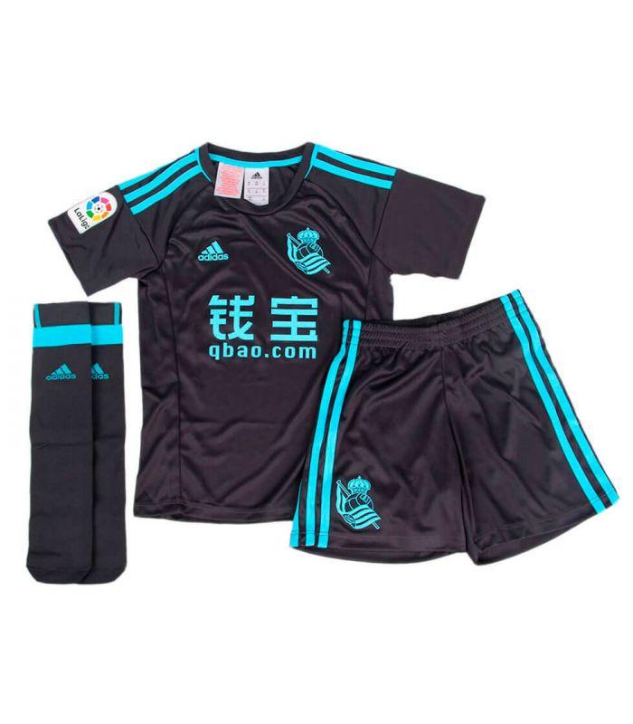 Adidas Real Sociedad Minkit 2 2016/17