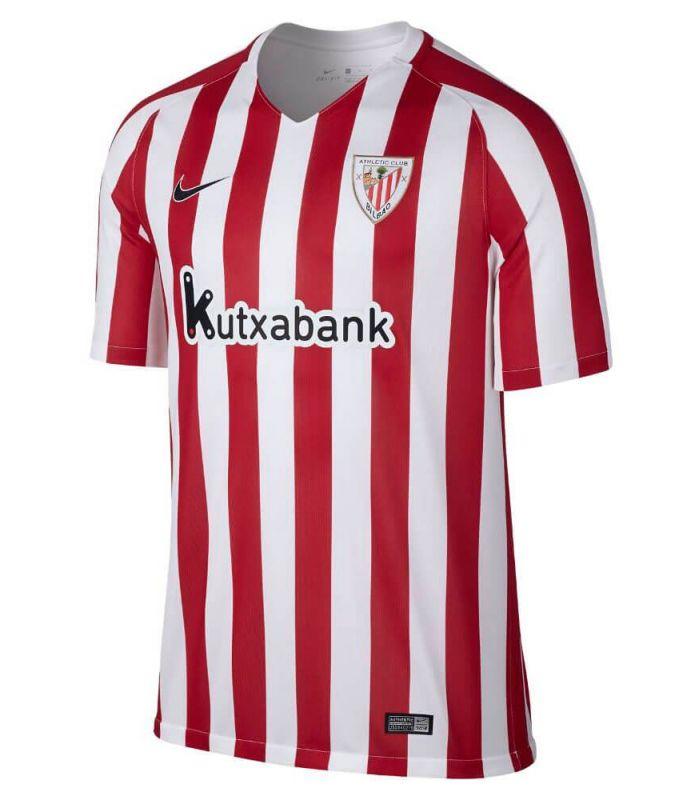 Nike Athetic Bilbao 17 SS H Stadium JSY