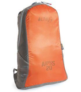 Altus Abyss Orange