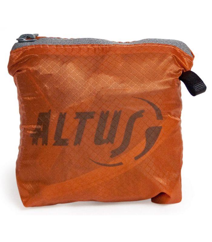 Altus Abyss Naranja - Bolsas pequeñas