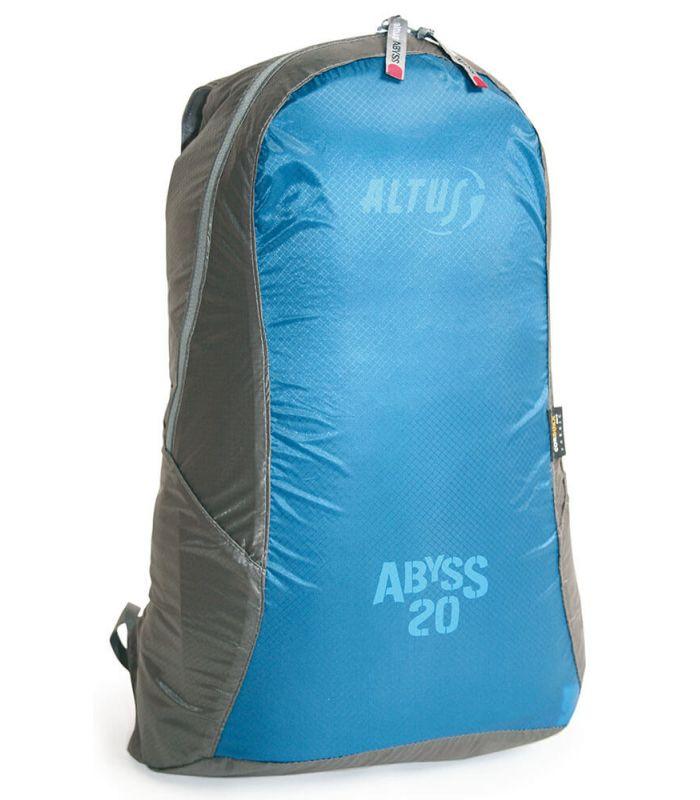 Altus Abyss Azul
