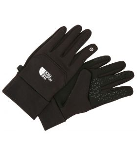 The North Face Etip Glove - Gorros - Viseras Running - The North Face negro xs, s, m, l