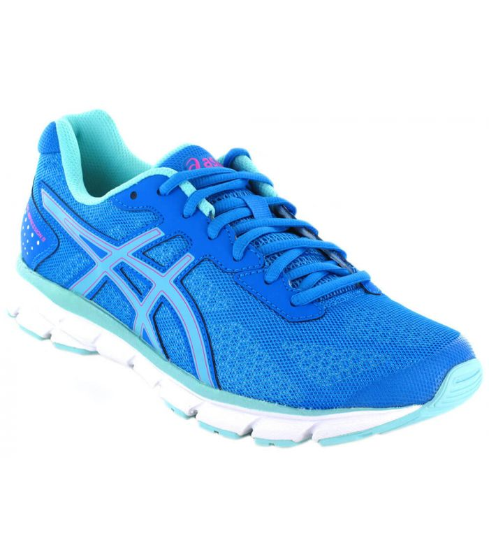 asics gel impression