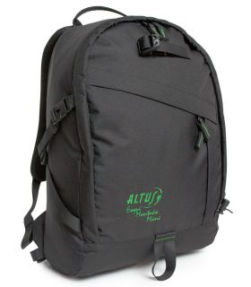 Altus Ski Mountain Mini-Black