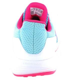 Adidas RapidaRun K Verde
