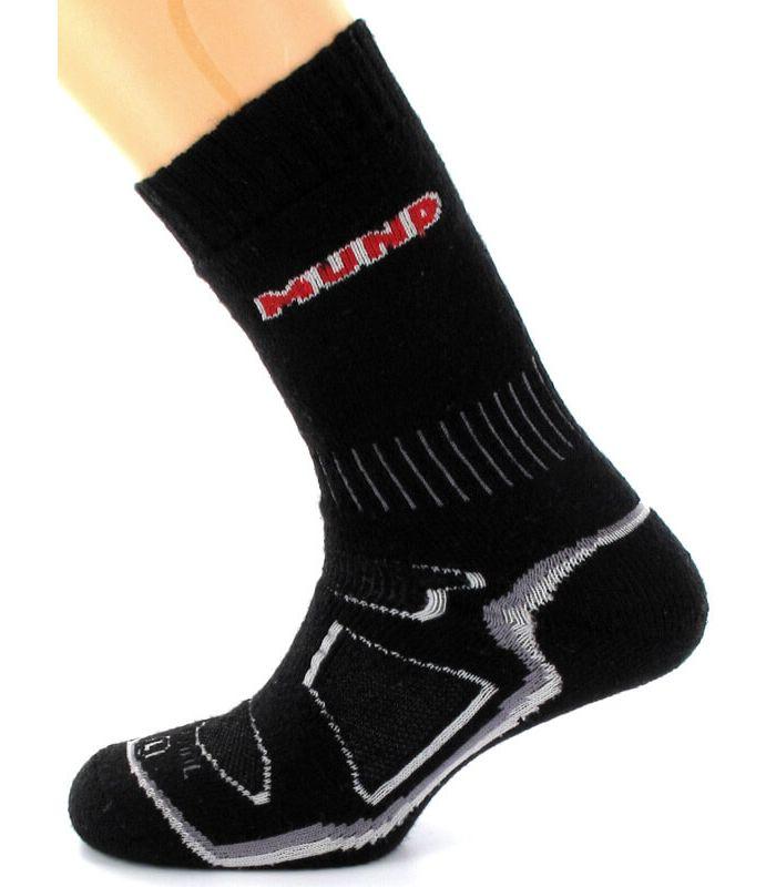 Calcetin Mund Makalu Mund Socks Calcetines Montaña Calzado Montaña