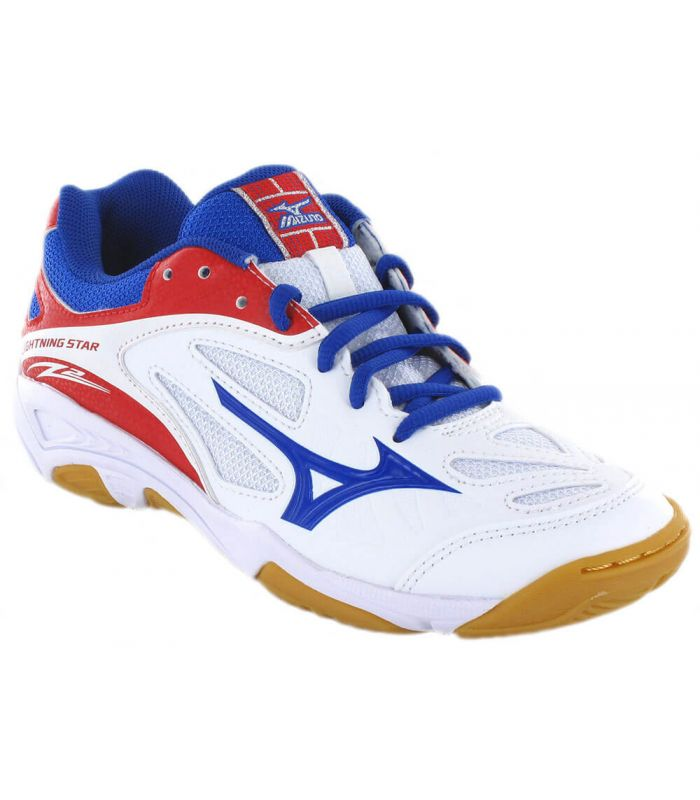Mizuno Wave Lightning Z3 Jr